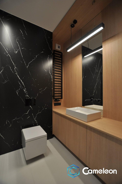 Mała łazienka dostosowana do Twoich potrzeb